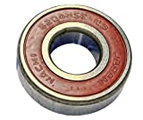 6204-2NSE Nachi Bearing 20x47x14 Sealed C3 Japan Ball Bearings