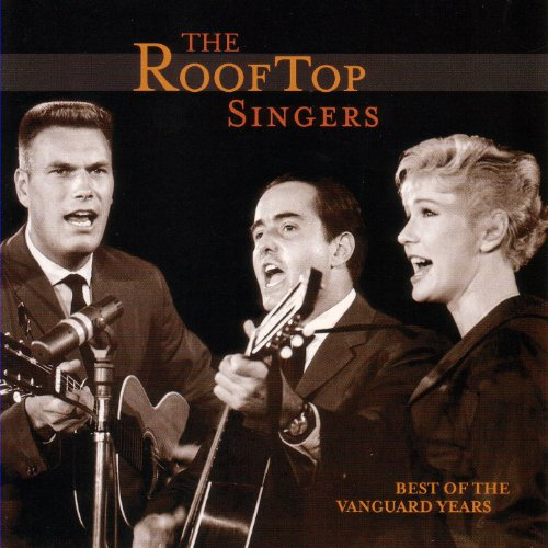 Rooftop Singers - Walk Right In