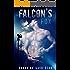 Falcon's Fox: The Rock Series Book 4