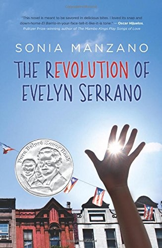 9 best revolution of evelyn serrano