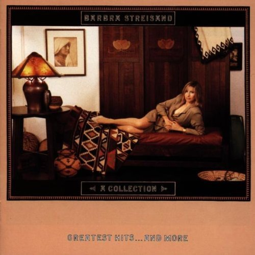 The Best of Collection (Best of Barbra Streisand)