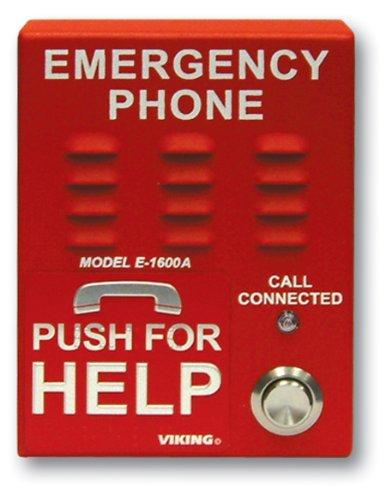 Viking Emergency Dialer - Viking Emergency Dialer w/ EWP (Catalog Category: Installation Equipment / Viking Accessories)