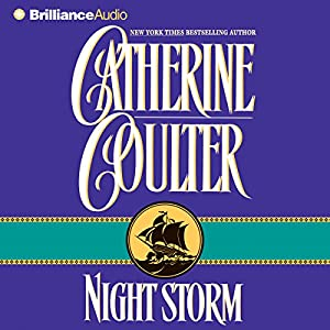 Night Storm Audiobook
