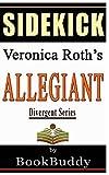 download ebook book sidekick: allegiant (divergent series) pdf epub
