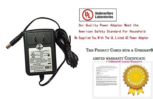 ART 9V AC Power Adapter