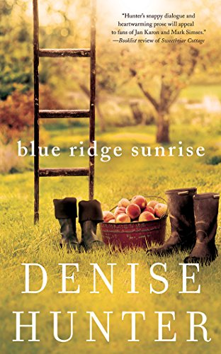 Blue Ridge Sunrise (A Blue Ridge Romance) by Thomas Nelson on Brilliance Audio