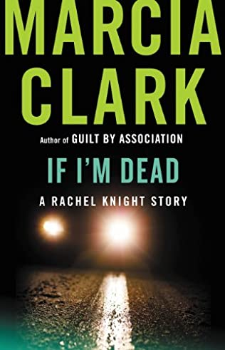book cover of If I\'m Dead
