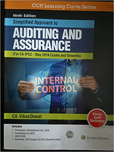 2016 cch auditing