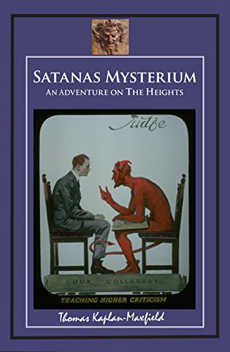Satanas mysterium an adventure on the heights book 2 kindle satanas mysterium an adventure on the heights book 2 by kaplan maxfield fandeluxe Choice Image