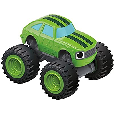Fisher-Price Nickelodeon Blaze & the Monster Machines, Pickle: Toys & Games