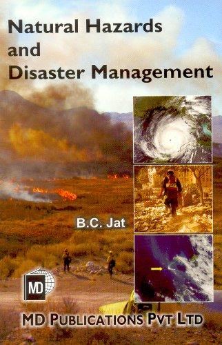 Natural Hazards & Disaster Management