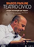 Marco Paolini - Teatro civico