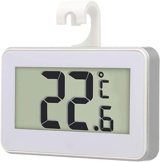 Compra Ritioner Refrigerador con termómetro Digital LCD ...