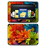 "Kindle Fire HD 8.9"" Skin Kit/Decal - Colours"