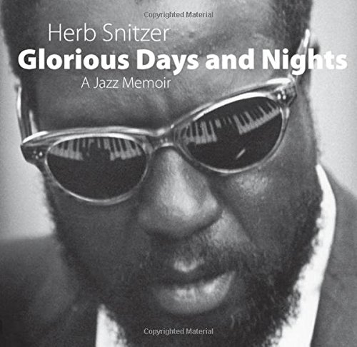 Download Glorious Days and Nights: A Jazz Memoir ebook