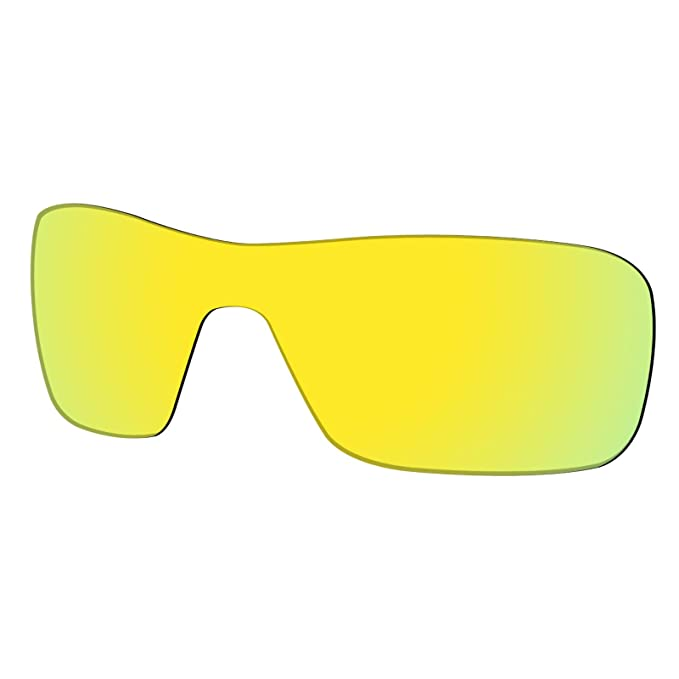 Amazon.com: Lentes de repuesto de 0.071 in de grosor UV400 ...