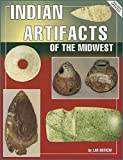 Book cover from Indian Artifacts of the Midwest by Lar Hothem