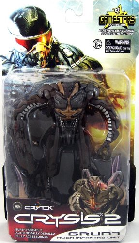 crysis 3 action figures - 5