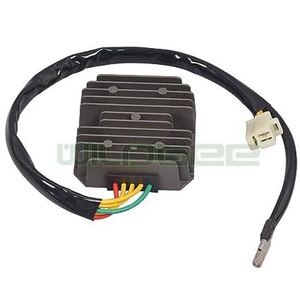 Voltage Rectifier Regulator for Honda MC32A CA125 125 CMX250C Rebel MC13B