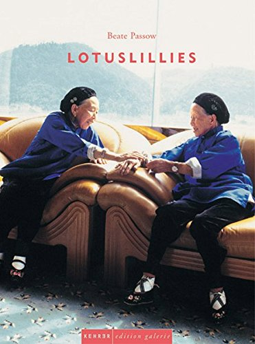 Lotuslillies: Beate Passow (Edition Galerie)