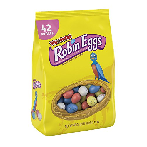 Whoppers Easter Robin Eggs, 42-Ounce Bags
