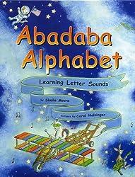 Abadaba Alphabet by Sheila Moore (2006-12-17)