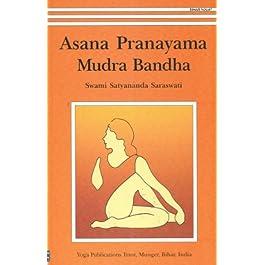 Asana Pranayama Mudra Bandha