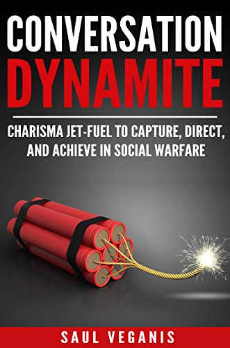 Amazon conversation dynamite charisma jet fuel to capture conversation dynamite charisma jet fuel to capture direct and achieve in social fandeluxe Images