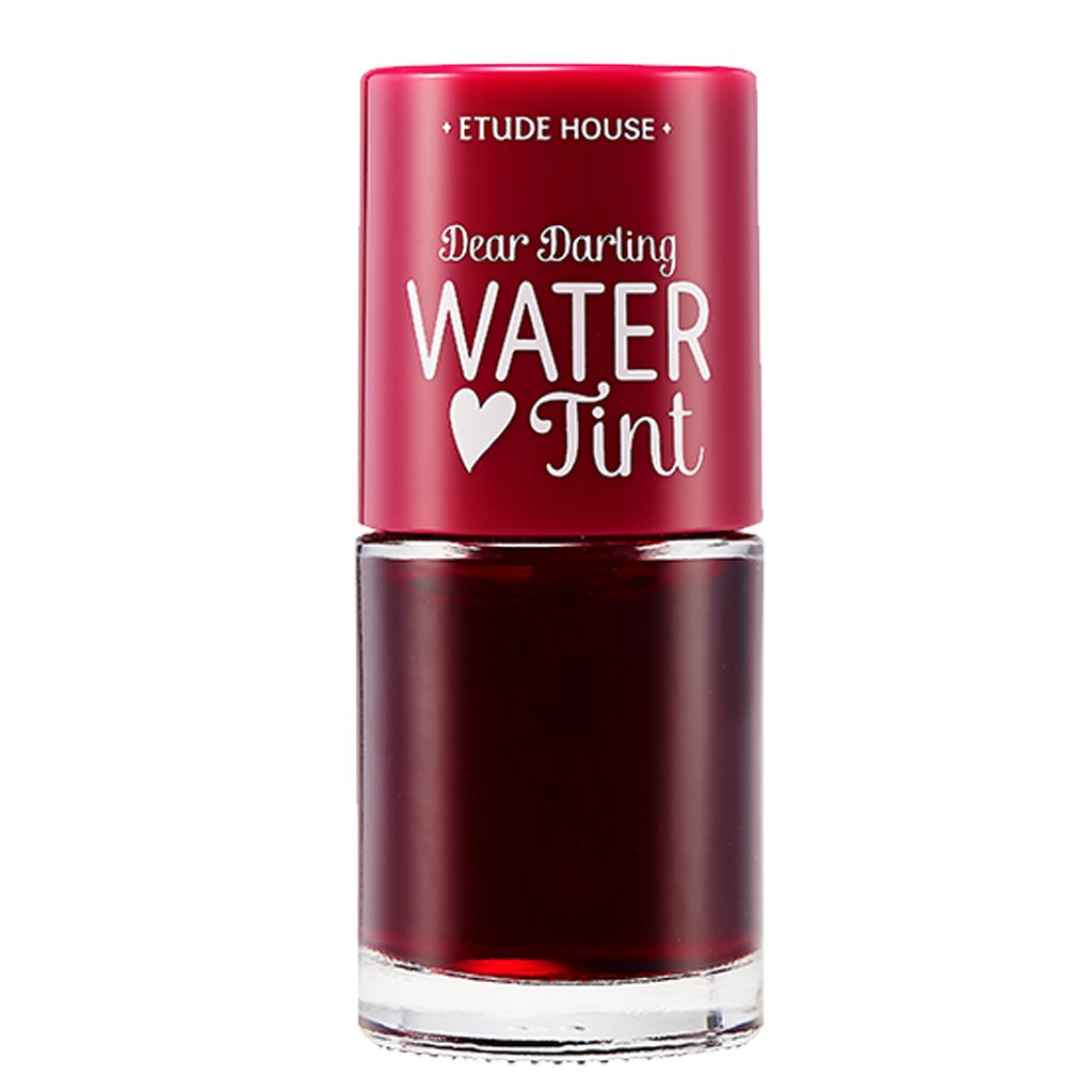 ETUDE HOUSE Dear Darling Water Tint 0.32 oz. (9g) (Cherry Ade) - Moist Fruity Water Tint