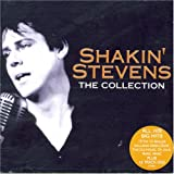 The Shakin Stevens Collection [CD + DVD]
