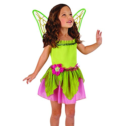 Disney Fairies Pixie Tink Dress