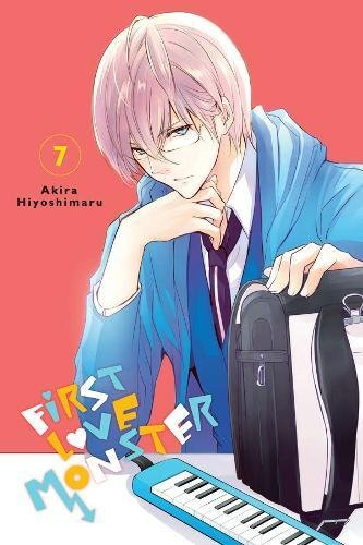 Download First Love Monster, Vol. 7 pdf epub