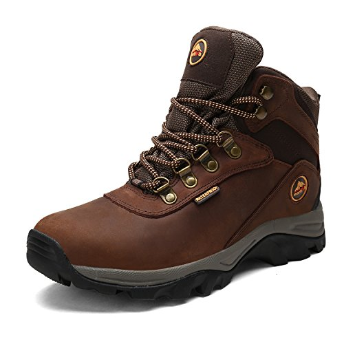 Image of DREAM PAIRS Men's Bronx Waterproof Work Boots