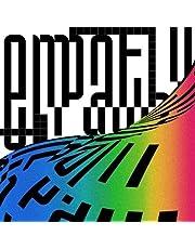 NCT 2018 [EMPATHY] Album [ DREAM / REALITY ] RANDOM VER. CD+Photo Book+Card+Diary+Lyrics K-POP SEALED+TRACKING CODE