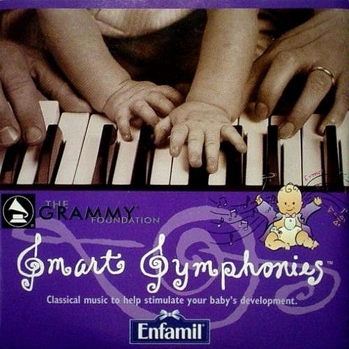 Price comparison product image Smart Symphonies