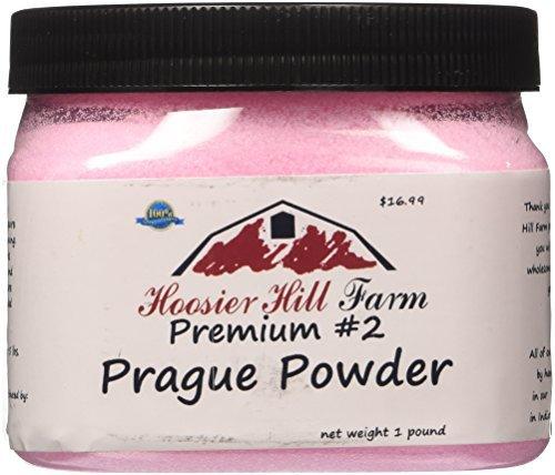 Hoosier Hill Farm Prague Powder No.2 (#2