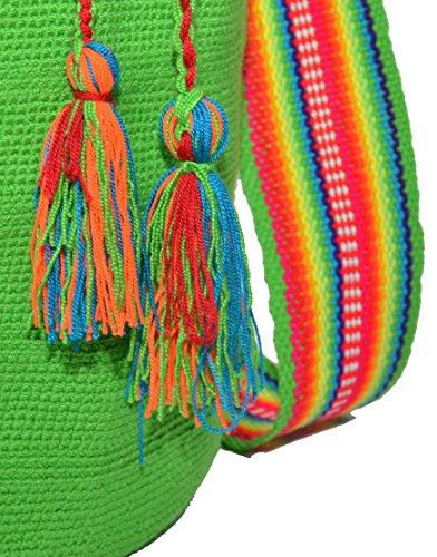 Tabor Borsa Wayuu