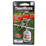 Party Animal 2013 Dallas Cowboys NFL Teenymates Keychain Tagalong Figure