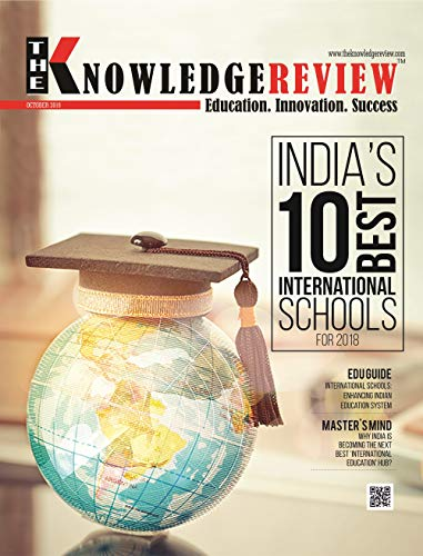 The 10 Best International Schools of India in 2018 (Best Education System In India)