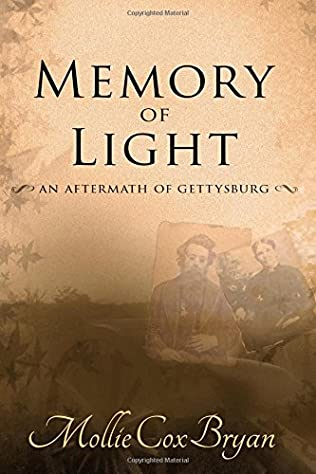 book cover of Memory of Light