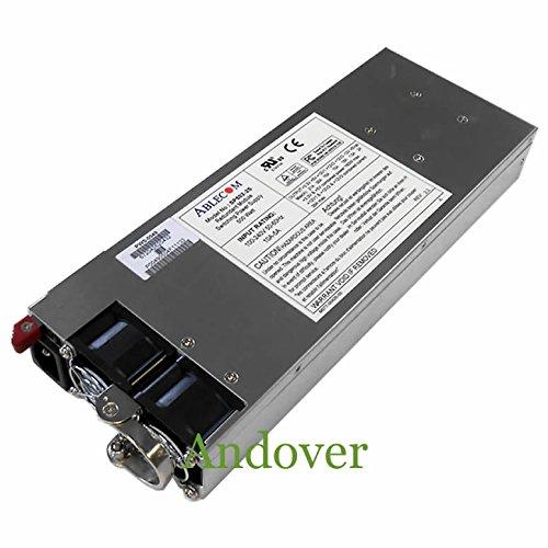 SUPERMICRO PWS-0049 Supermicro PWS-0049 / SP502-2S 500Watts 2U Redundant Hot Swap Power by Supermicro (Image #1)