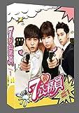 [DVD]7級公務員 DVD-BOX1