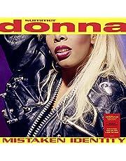 Mistaken Identity [180-Gram Translucent Yellow Colored Vinyl]