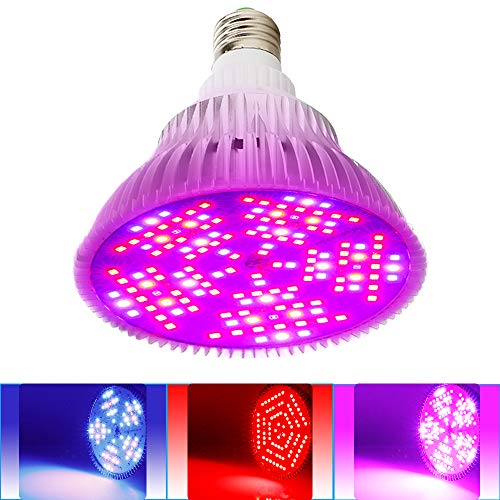 Horticultural Led Light Bulbs in US - 1