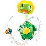 Best Bathtub Toy With Balls - Baby Bath Toys, Bathtub Spray Water Pump With Review
