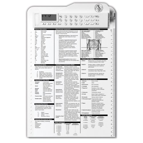 Prestige Nurse Assistant Clipboard