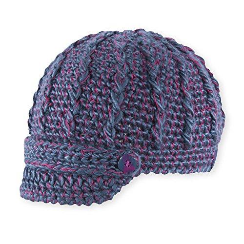 Pistil Women's Clara Knit Brimmed Beanie Hat, -
