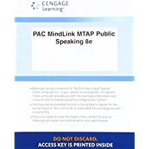 LMS Integrated For MindTap Communication 1 Term 6 Months Printed Access Card