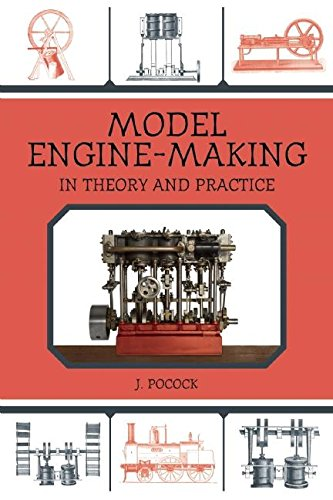 Model Engine-Making: In Theory and Practice - Model Steam Engine Boilers