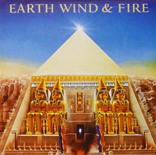 Earth Wind & Fire - The Best Of Earth Wind && Fire - Zortam Music